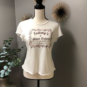 Tommy Hilfiger Baby Tee